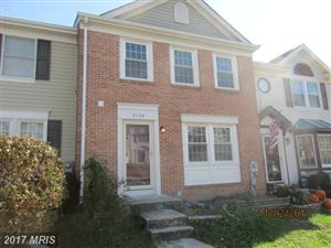 Photo of 6324 NEW HAVEN CT, FREDERICK, MD 21703 (MLS # FR10102651)
