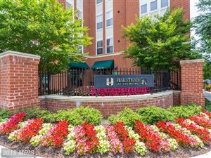 Photo of 2655 PROSPERITY AVE #126, FAIRFAX, VA 22031 (MLS # FX10158651)
