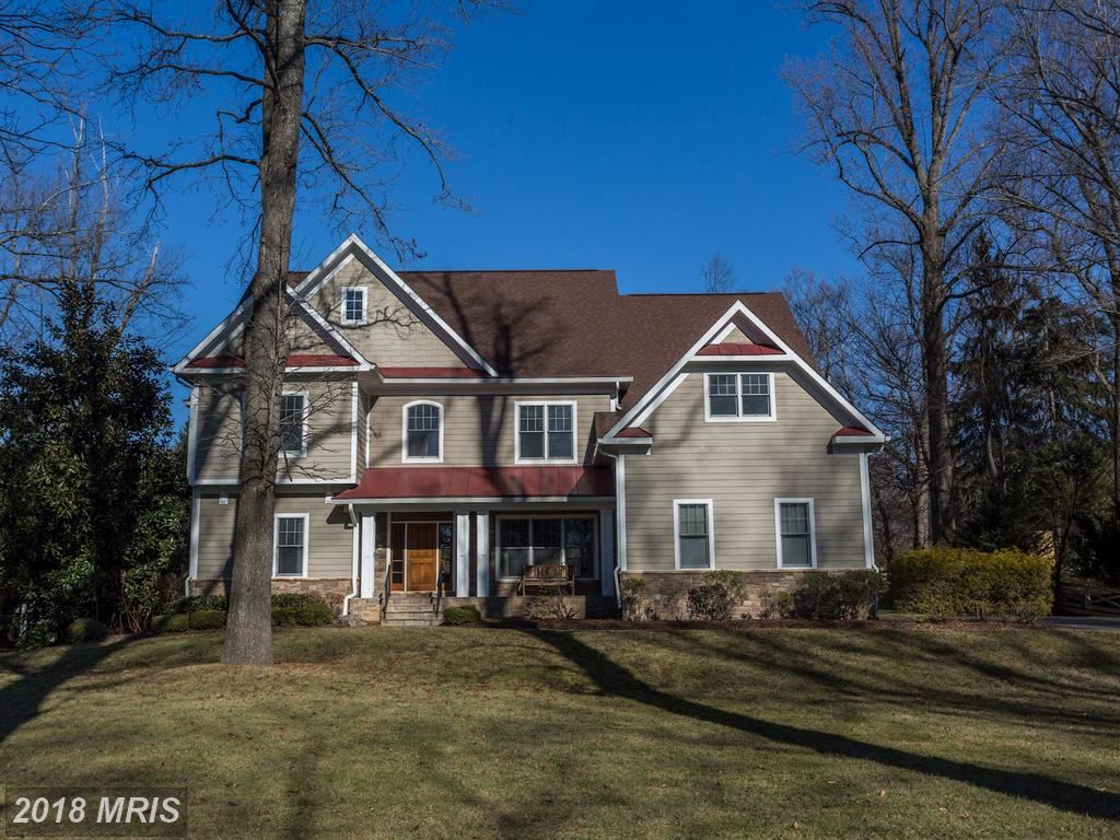Photo for 3127 HOLMES RUN RD, FALLS CHURCH, VA 22042 (MLS # FX10150651)