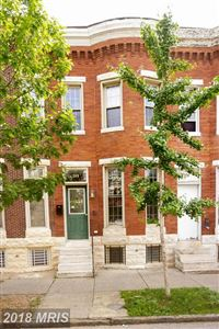Photo of 209 LUZERNE AVE N, BALTIMORE, MD 21224 (MLS # BA10245652)