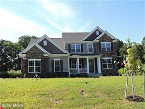 Photo of 7694 KNOTTING HILL LANE, PORT TOBACCO, MD 20677 (MLS # CH10098652)