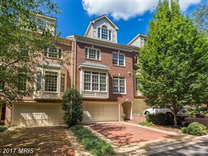 Photo of 3908 HILLANDALE CT NW, WASHINGTON, DC 20007 (MLS # DC10113652)