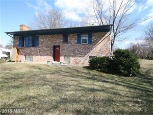 Photo of 7908 VINEYARD DR, DISTRICT HEIGHTS, MD 20747 (MLS # PG10133652)