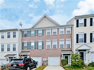 Photo of 2523 RUNNING WOLF TRL, ODENTON, MD 21113 (MLS # AA10109653)