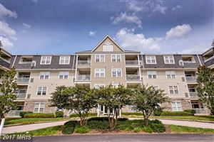 Photo of 2520 WATERSIDE DR #410, FREDERICK, MD 21701 (MLS # FR10051653)