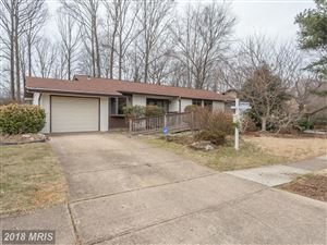 Photo of 5424 SOUTHPORT LN, FAIRFAX, VA 22032 (MLS # FX10161653)