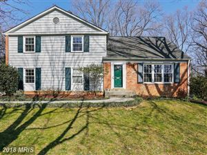 Photo of 4501 HOLBORN AVE, ANNANDALE, VA 22003 (MLS # FX10207653)