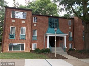 Photo of 11820 BRETON CT #12B, RESTON, VA 20191 (MLS # FX10322653)