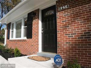 Photo of 8214 REDVIEW DR, DISTRICT HEIGHTS, MD 20747 (MLS # PG10097653)