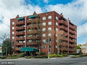 Photo of 4444 CONNECTICUT AVE NW #403, WASHINGTON, DC 20008 (MLS # DC10131654)