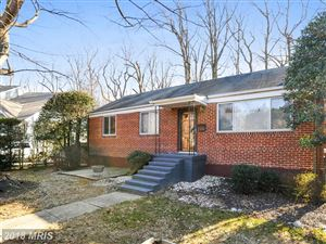 Photo of 7300 HUGHES CT, FALLS CHURCH, VA 22046 (MLS # FX10145654)