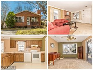 Photo of 622A APPLE AVE, FREDERICK, MD 21701 (MLS # FR10169655)