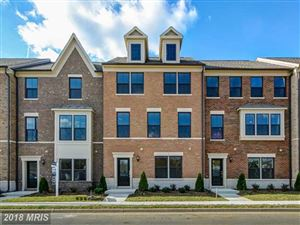 Photo of 3745 SIGNAL KNOB CT, FALLS CHURCH, VA 22041 (MLS # FX10119655)