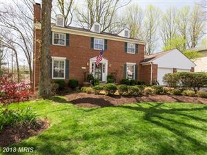 Photo of 6515 SUNNY HILL CT, McLean, VA 22101 (MLS # FX10220655)