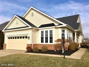Photo of 13500 FIELDSTONE WAY, GAINESVILLE, VA 20155 (MLS # PW10136656)