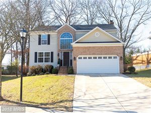 Photo of 207 BALSAM TREE CT, SEVERNA PARK, MD 21146 (MLS # AA10143657)