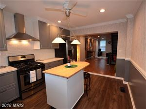Photo of 916 CONKLING ST S, BALTIMORE, MD 21224 (MLS # BA10304657)