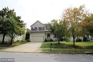Photo of 203 MARSHALL WOOD RD, REISTERSTOWN, MD 21136 (MLS # BC10069657)