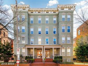 Photo of 1324 EUCLID ST NW #106, WASHINGTON, DC 20009 (MLS # DC10199657)