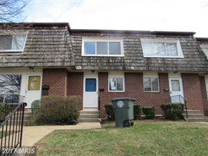 Photo of 492 CARROLLTON DR #4, FREDERICK, MD 21701 (MLS # FR9883657)