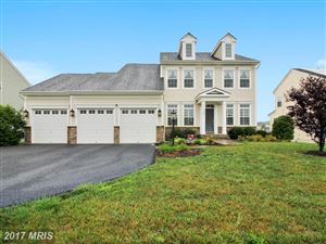Photo of 17954 BLISS DR, POOLESVILLE, MD 20837 (MLS # MC10026657)