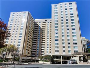 Photo of 4601 PARK AVE #1403-C, CHEVY CHASE, MD 20815 (MLS # MC10201657)