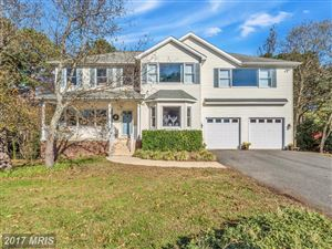 Photo of 414 OVERLOOK DR, LUSBY, MD 20657 (MLS # CA10108658)