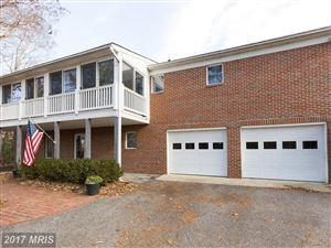 Photo of 1110 WHITE SANDS DR, LUSBY, MD 20657 (MLS # CA10118658)