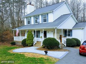 Photo of 1129 FAWN LN, OWINGS, MD 20736 (MLS # CA10167658)