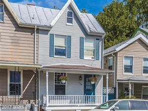 Photo of 119 6TH ST E, FREDERICK, MD 21701 (MLS # FR10094658)