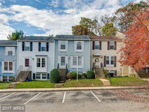 Photo of 8121 SHEFFIELD CT, JESSUP, MD 20794 (MLS # HW10078658)