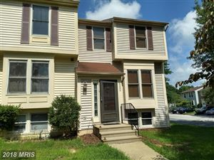 Photo of 9350 HARVEST WAY, LAUREL, MD 20723 (MLS # HW10317658)