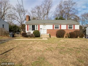 Photo of 13412 GREENACRE DR, WOODBRIDGE, VA 22191 (MLS # PW10154658)