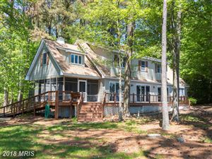 Photo of 1615 CHANCELLOR POINT RD, TRAPPE, MD 21673 (MLS # TA10237658)