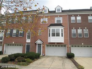 Photo of 416 PENWOOD DR, EDGEWATER, MD 21037 (MLS # AA9811659)