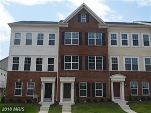 Photo of 6313 POSEY ST, FREDERICK, MD 21703 (MLS # FR10324659)