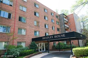 Photo of 4800 CHEVY CHASE DR #303, CHEVY CHASE, MD 20815 (MLS # MC10268659)