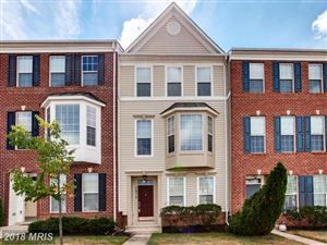 Photo of 2670 MERLIN CT, ODENTON, MD 21113 (MLS # AA10302660)
