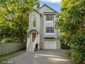 Photo of 1343 LINDEN AVE, ANNAPOLIS, MD 21403 (MLS # AA9014660)