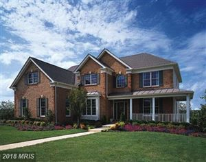 Photo of 16 STREAM VALLEY OLOOK, SEVERN, MD 21144 (MLS # AA9743660)