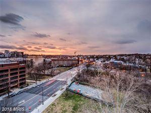 Photo of 2555 PENNSYLVANIA AVE NW #902, WASHINGTON, DC 20037 (MLS # DC10182660)