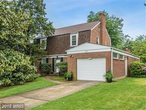 Photo of 7605 NEWCASTLE DR, ANNANDALE, VA 22003 (MLS # FX10243660)