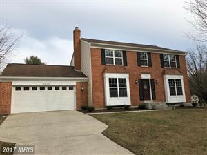Photo of 2525 ANN ARBOR LN, BOWIE, MD 20716 (MLS # PG10111660)