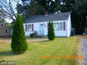 Photo of 2804 QUAY AVE, DISTRICT HEIGHTS, MD 20747 (MLS # PG10163660)