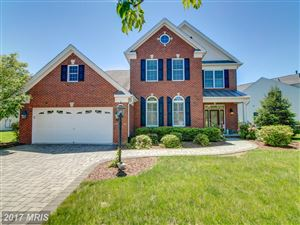 Photo of 15664 ALDERBROOK DR, HAYMARKET, VA 20169 (MLS # PW9950660)