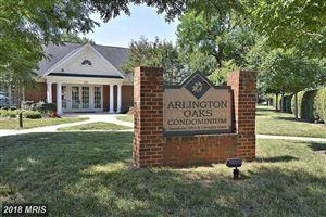 Photo of 209 TRENTON ST #209-2, ARLINGTON, VA 22203 (MLS # AR10222661)