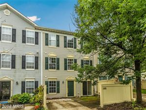 Photo of 108 CROSSBILL WAY, FREDERICK, MD 21702 (MLS # FR10272661)
