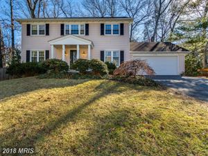 Photo of 10104 MARSHALL POND RD, BURKE, VA 22015 (MLS # FX10140661)