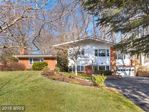 Photo of 6300 BEACHWAY DR, FALLS CHURCH, VA 22044 (MLS # FX10153661)