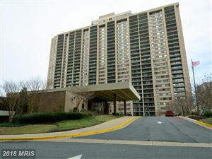 Photo of 5501 SEMINARY RD #2409S, FALLS CHURCH, VA 22041 (MLS # FX10157661)